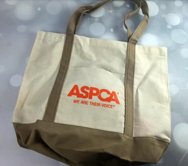 ASPCA Tote -01