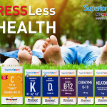 STRESS-Less 4 Health This April With Superior Source Vitamins! #STRESSLess4Health