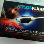 Craft and Create with the Innovative AtmosFlare 3D Drawing Pen