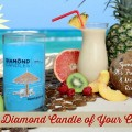 Celebrating 125K on Twitter – Win a Diamond Candle of Choice