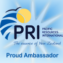 Pacific Resources International Ambassador