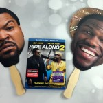 Ride Along 2 on DVD/Blu-Ray April 26