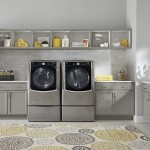 Celebrate Earth Day with @LGUS Twin Wash and Sidekick Appliances at @BestBuy #bbyed #ad