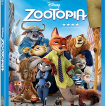 Walt Disney's ZOOTOPIA comes to Blu-Ray/DVD on June 7 – see details here FIRST