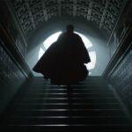FIRST TIME LOOK at Marvel's Doctor Strange MovieTrailer #DoctorStrange
