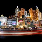 The Secret of Luxury of Las Vegas Hotels