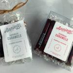 Annie B's Handmade Caramels Perfect Grad Gift
