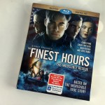 Disney Presents The Finest Hours on DVD/Blu-Ray Available Now