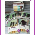 EcoTools Bamboo Cosmetic Brushes Giveaway