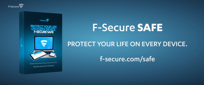 That Time when Mom Nearly Crashed our PC and Why We Are Still Protected and Safe #FSecureSAFE ...