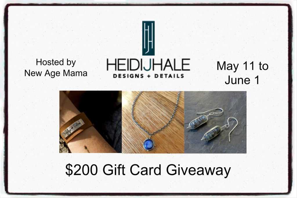 Heidijhale coupon code