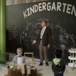 Kindergarten Cop 2 Available Now on DVD (and Giveaway) #KinderCop2