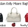Kelly Moore Ruston Handbag Giveaway