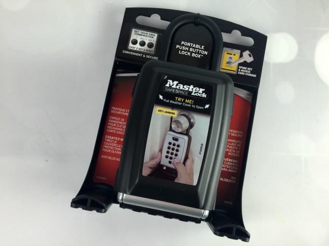 MasterLock Portable Push Button Lock Box -01