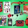 Miraculous: Tales of Ladybug & Cat Noir Prize Pack Giveaway