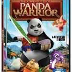 The Adventures of Panda Warrior Available on DVD August 2, 2016