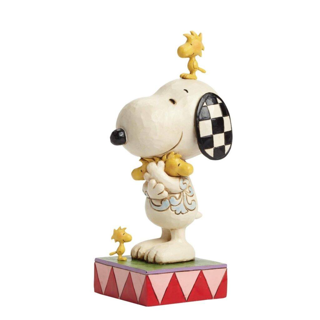 Peanuts Snoopy May