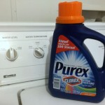 Get Rid of Stains Easier With Purex Plus Clorox 2 #PurexPlusClorox2