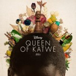 "Disney's ""Queen of Katwe"" All-New Movie Poster – In Theaters September 23rd #QueenofKatwe"