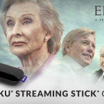 Feeln New Original Series THE ELEVENTH and #StreamingWeek Roku Player Contest