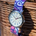 Timex Floral Watch Giveaway