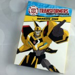 Transformers Robots in Disguise Season 1 Available on DVD Now