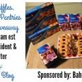 Bahlsen's Prize Pack Giveaway