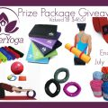 Clever Yoga Prize Pack Giveaway