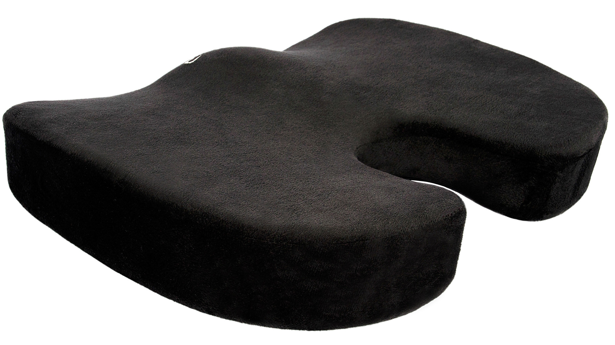 Sit Comfortable While Working With Cush Comfort Memory
