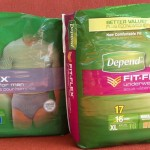 Get Back To What You Love With Depend FIT-FLEX #EveryMomentMatters #IC #AD
