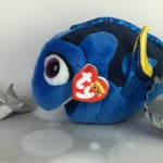 Nature's Harvest® Finding Dory Recipes and Prize Pack Giveaway
