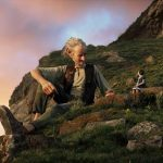 5 GIANT Reasons to See Disney's The BFG – In Theaters Now #TheBFGEvent