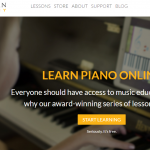 Hoffman Academy Piano Lessons