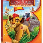 The Lion Guard – Unleash the Power on Disney DVD September 20th & Free Printables