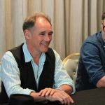 Interview with Mark Rylance and Jemaine Clement of Disney's New Movie The BFG #TheBFGEvent