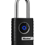 Master Lock Bluetooth Outdoor Padlock Perfect for Father's Day