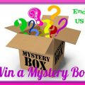 Ultra Mystery Box Giveaway