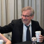 Interview with Director Steven Spielberg and Star Ruby Barnhill of Disney's New Movie The BFG #TheBFGEvent