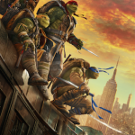 TEENAGE MUTANT NINJA TURTLES: OUT OF THE SHADOWS In Theaters Now #TMNT2
