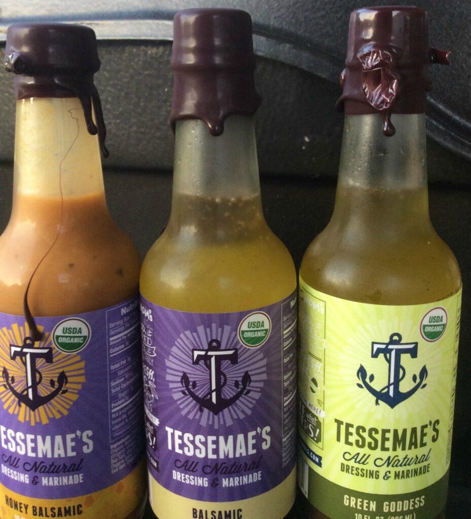 Tessamae's