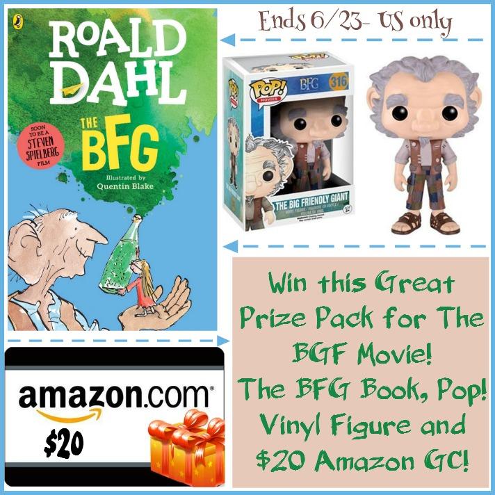 bfg-prize pack
