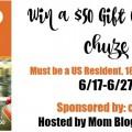CHUZ App $50 Giveaway