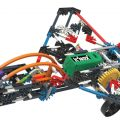 K'NEX Turbo Jet 2-in-1 Building Set Perfect Family Fun (and Giveaway)
