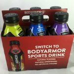 Top Sports Essentials Include BODYARMOR Sports Drinks