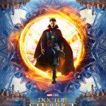 Marvel's DOCTOR STRANGE New Sneak Preview! In Theaters November 4 #DoctorStrange