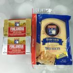 Finlandia Cheese & Butter Make a Great Grilled Cheese Sandwich #FinlandiaCheese #FinlandiaButter