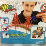 IDO3D Vertical 5 Pen Set – Available At Amazon For Prime Day! #ido3d