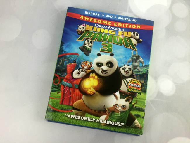 Kung Fu Panda 3 -01