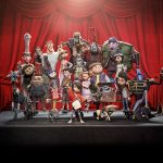 From Coraline to Kubo: A Magical LAIKA Experience Now Open in Universal Studios Hollywood