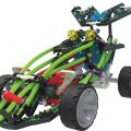 K'NEX Revvin' Racecar 2-in-1 Building Set Perfect Family Fun (and Giveaway)
